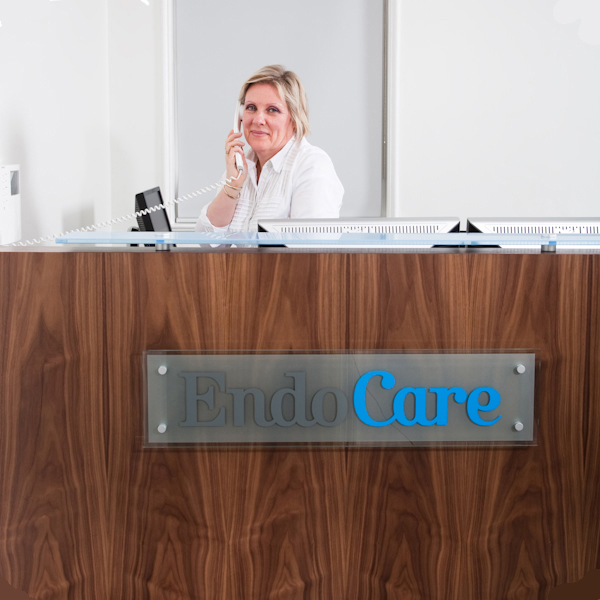 beverly-street-endocare-richmond-reception